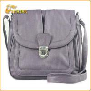 Cheap Lady PU Shoulder Handbag for sale