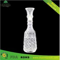 Best High-end Special-shape Glass Bottle for whiskey wholesale