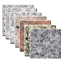 China Granite&Marble Tiles and Slab on sale