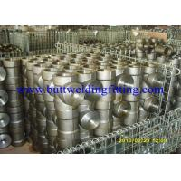Best Steel Forged Fittings A350 LF2 , Elbow , Tee , Reducer ,SW, 3000LB,6000LB  ANSI B16.11 wholesale
