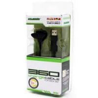 Buy cheap USB charger cable for XBOX360 from wholesalers