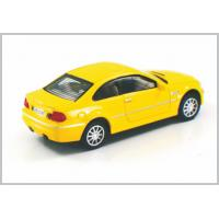 Best 1:43 Diecast Mini Custom Scale Model Cars Alloy BMW M3 C4308 for HO Train Layout wholesale