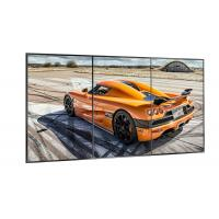 Buy cheap 46 Inch FHD Narrow Bezel LCD Video Wall product