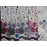 Best New Style Printed Wool Scarf (HP-2300) wholesale