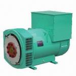 Best Brushless Synchronous Alternator, 304kW/380kVA/365kW/456kVA Output, Three-phase wholesale