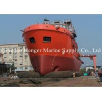 Best Good Air Block Inflatable Marine Tugboat Launching Airbag for Ship Launching wholesale