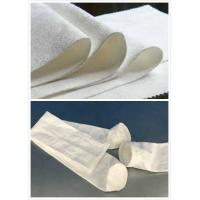 Best Custom Industrial Filter Cloth 750GSM PTFE Teflon Filter Cloth Low Shrinkage Rate wholesale