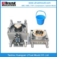 Best Plastic Injection mould Tooling Customized Plastic Bucket Seat Mould maker China wholesale