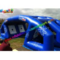 Best Double Fighting Inflatable Water Wars Balloons Sport Games For Summer wholesale