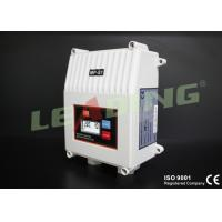 China MP-S1 AC220V Pump Motor Starter Protector , 1 Hp Submersible Pump Starter on sale