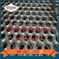 Buy cheap perforated safety grating / perf o grip / steel gratings for roof and floor from wholesalers