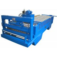 Best Roof Panel Forming Machine wholesale