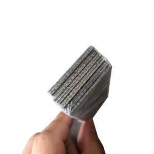 China 0.23mm 0.25mm Stainless Steel Mist Eliminator Demister Pad on sale