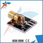 Best Demo Code Sensors For Arduino , 5V 5Mw Dot Laser Module wholesale
