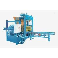 Best Cement Brick Making Machine (QT4-15) wholesale