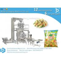 Best Green leafy vegetable salad,fresh vegetable leaf salad packing machine wholesale