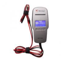 Best Digital 9 - 18v Automotive Electrical Tester Battery Analyzer With Built - In Printer wholesale