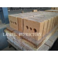 Best Thermal Insulation Refractory Fire Bricks For Industrial Furnace wholesale