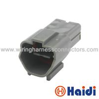 Buy cheap 3 pin power plug connector wire harness male electrical socket rj45 connectors 7222-6234-40 product
