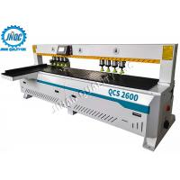 Best CNC Wood Laser Side Hole Drilling Machine With 2 Spindls For Drilling Slotting wholesale