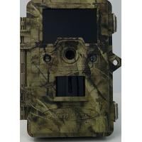 Best 1920*1080P Full Infrared Hunting Camera 12MP Trail Cam with HD Color Display wholesale