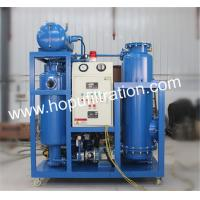 Buy cheap Cooking Oil Regeneration Machine with prefiltration filter unit,fryer oil from wholesalers