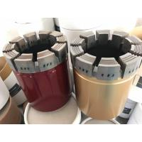 Best Different type Diamond Core Drill Bits for drilling different material concrete granite marble tile wholesale