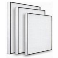 Best HEPA Filter H13 for Semiconductor Field wholesale
