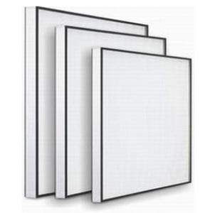 Best HP Mini-Pleated HEPA Panel Filter (H13) wholesale