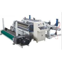 Best automatic roll to roll paper slitter and rewinder machinery,paper roll slitting rewi wholesale