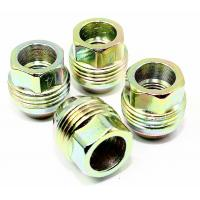 Best Dual Thread Open End Wheel Lug Nuts Acorn Seat Replacement 10.9 Grade Heat Treated wholesale
