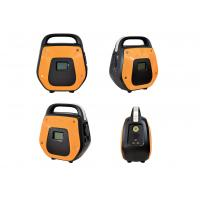 Buy cheap Portable Rechargeable Backup Power Supply Support Solar Charging And Cigarette from wholesalers