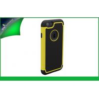 Best Shockproof Mobile Phone Protective Cases For Iphone 6 , Cellphone Holster Case wholesale