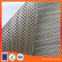 Best Textilene Outdoor mesh fabric for Covers, Awnings, Patio Furniture 2X1 weave wholesale