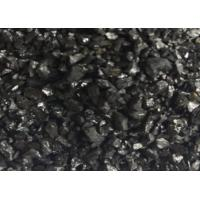 Best Particle / Powder Type Carbon Additive Anthracite Coal In Steel Production wholesale