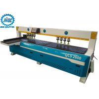 Best Automatic Side Hole Drilling Machine , Woodworking Cnc Side Drilling Machine wholesale