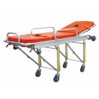 China Aluminum Alloy Ambulance Stretcher 3B on sale