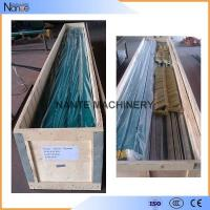 Best 4 Poles Insulated Crane Busbar/Aluminum Conductor Crane Components wholesale
