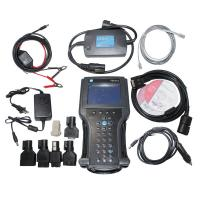 GM Tech2 Automotive Diagnostic Tools Scanner Working for GM / SAAB / OPEL