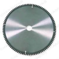 Buy cheap 20 inch T.c.t metal cutting circular saw blade For Cutting Aluminum, hard wood from wholesalers