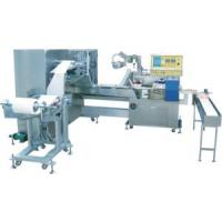 Best Single Packing Wet Napkin Making Machine (JWC-SZJ-DP) wholesale