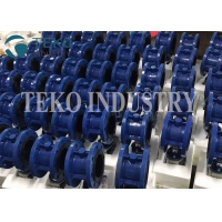 Buy cheap ISO 5211 Quarter Turn Heavy Duty Electric Actuator Easy Debugging from wholesalers