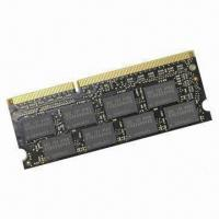 Best 512MB 400MHz DDR RAM/Memory Chip with 2.6V Power Supply for Desktop wholesale