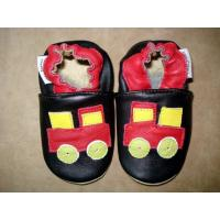 Best children shoes new design soft sole baby shoes leather kids shoes wholesale