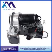 Best Airmatic Air Suspension Compressor for Land Rover Discovery 3 Air Strut Pump LR044360 wholesale