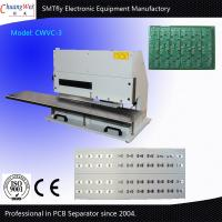 Best Pneumatic PCB Depaneling Machine For Aluminium T8 LED Tube wholesale