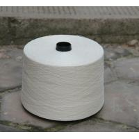 Orginal Color 100% Organic Linen Wet Spun Yarn 10Nm Natural Fiber