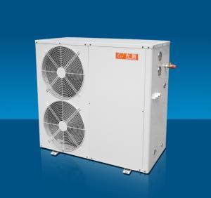 Best R410A refrigerant heat pump floor heating, heat pump for heating and water, heat pump house heater wholesale