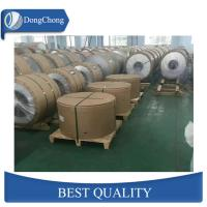 Best 5083 Al - Mg Aluminium Coil Strip , 5000 Series Aluminum Sheet For Boat wholesale