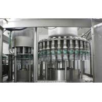China Reverse Osmosis Drinking Water Treatment  Plant Filling Transportation Capping Drinking Water Plant on sale